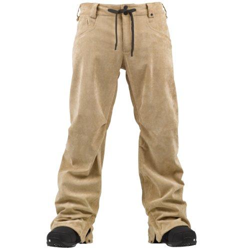 Herren Snowboard Hose Burton Bulge Restricted Pant