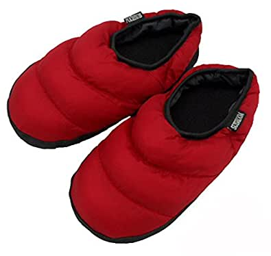 Amazon.com: FakeFace Womens Mens Winter Super Cosy Quilted