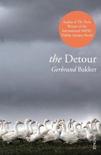 the-detour
