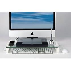 テック USBハブ付きモニターボード UBOARD