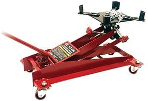 Torin TR4076 Roll Under Transmission Jack - 1000 lbs.