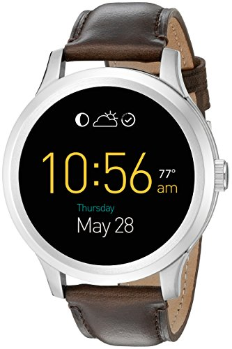 Fossil-Q-Founder-Brown-Leather-Touchscreen-Smartwatch
