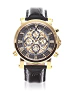 Boudier&Cie Reloj automático SK14H036 Negro