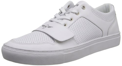 Creative Recreation Men's Cesario Lo X Fashion Sneaker,White,7 M US