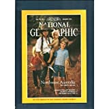 img - for National Geographic Magazine, Vol. 179 No.1, Jan.1991: NW Australia; Journey Into Dreamtime; Sea Beyond the Outback; Masters of Traditional Arts; Patagonia Puma: Lord of Land's End; Disease Detectives book / textbook / text book