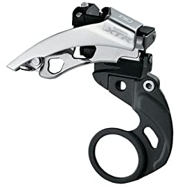 Shimano 2013 XTR 10 Speed Mountain Bicycle Front Derailleur - FD-M980