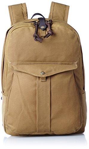 [フィルソン] FILSON バックパック Journeyman Backpack #70307 Tan (Tan)