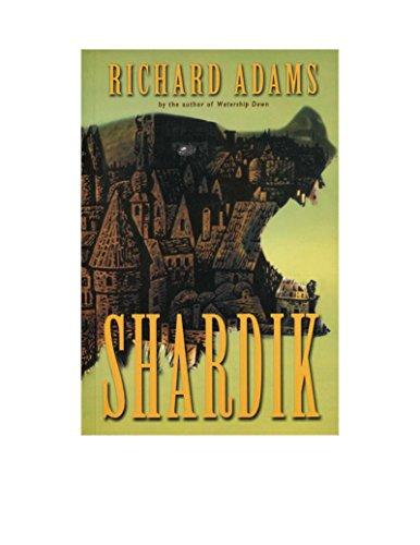 Shardik PDF