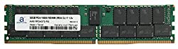 Adamanta 32GB (1x32GB) Memory Upgrade for Dell PowerEdge R530 DDR4 2400MHZ PC4-19200 ECC Registered Chip 2Rx4 CL17 1.2V