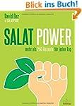 Salat-Power - Mehr als 250 Rezepte f�...