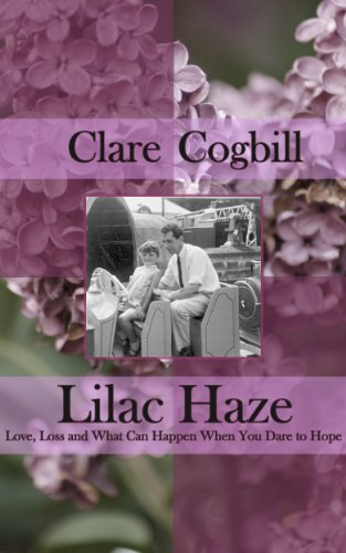 Lilac Haze: Love, loss, and what can happen if you dare to hope (What Can Happen With compare prices)