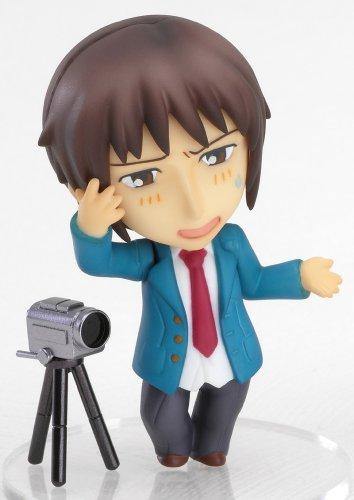 涼宮ハルヒの憂鬱 ねんどろいど ぷち 涼宮ハルヒの憂鬱#01 BOX