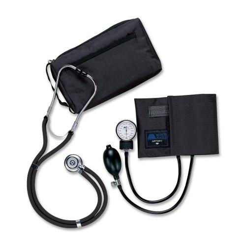 Image of Medline Industries, Inc. Rappaport Combination Kit, Black (B0095S98DI)