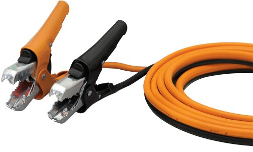 Hopkins BC0840PDQ Ultra Power Booster Cable Set