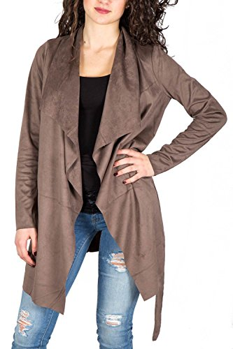 ONLY Giacca Trench donna leggera onlMELANIE Coat (M)