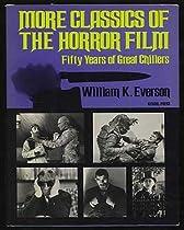 More classics of the horror film