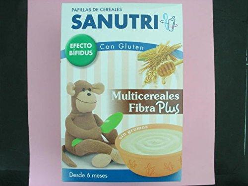 sanutri-multicellulare-fiber-plus-600-gr