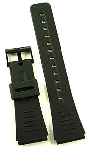 Genuine Casio Replacement Watch Bands for Casio Watch CMD-40, DBC-150 + Other models. de Casio