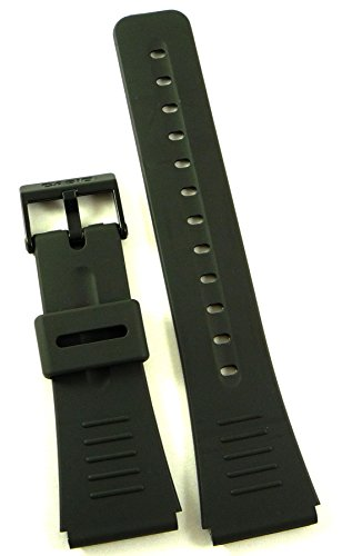 Genuine Casio Replacement Watch Strap / Bands for Casio Watch CMD-40, DBC-150 + Other models