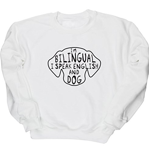 hippowarehouse-im-bilingual-i-speak-english-and-dog-unisex-jumper-sweatshirt-pullover