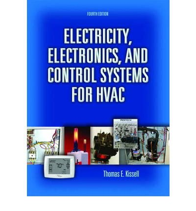 Electricity, Electronics, and Control Systems for HVAC with Lab Manual (4th Edition)