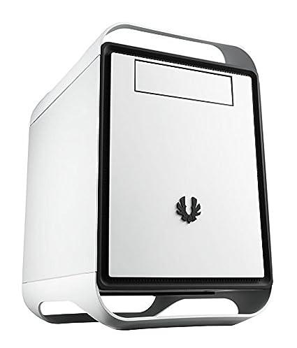 BitFenix  GEBF-108 Prodigy M Boitier PC sans alimentation Blanc
