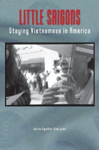 Little Saigons: Staying Vietnamese in America