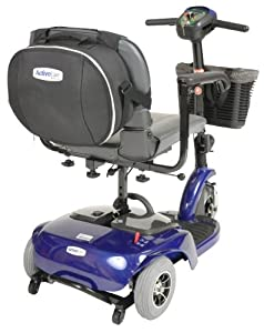 Drive Medical ab1100 Power Mobility Oval Bag
