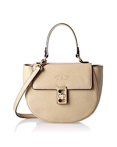 Valentino Bags by Mario Valentino Women's Claire Cross-Body Bag, Taupe