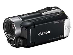 Canon LEGRIA HF R16 High Definition Digital Camcorder - Black (20 X Optical Zoom, 2.7 Inch Widescreen Colour LCD)