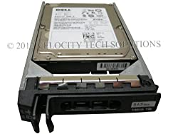 Dell X160K 146GB 16MB 6.0Gbps 10K 2.5