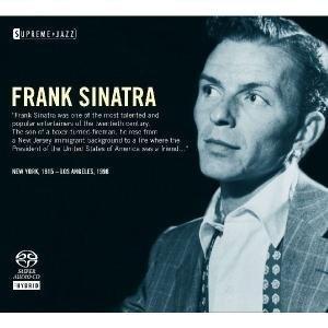 Frank Sinatra - Supreme Jazz - Zortam Music