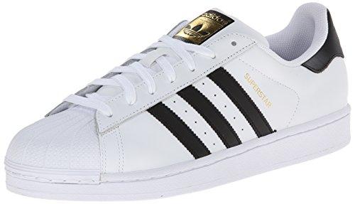 adidas Originals Men's Superstar Basketball Shoe