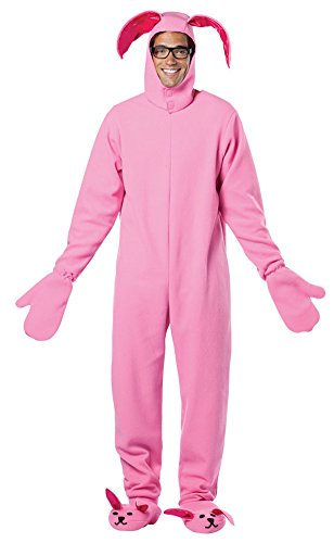 adult costumes - Bunny Suit Christmas Adult Costume