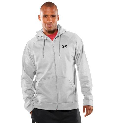Men's Armour® Fleece Full Zip Hoody