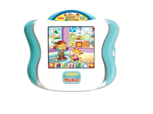 41LDgYRA%2B0L Buy  Fisher Price Learn Through Music Touchpad Software   Leo And Friends: Year Of The Discovery