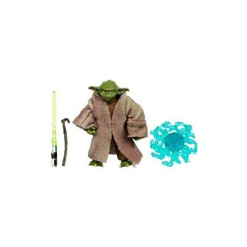 Star Wars 3.75  inch Vintage Figure Yoda