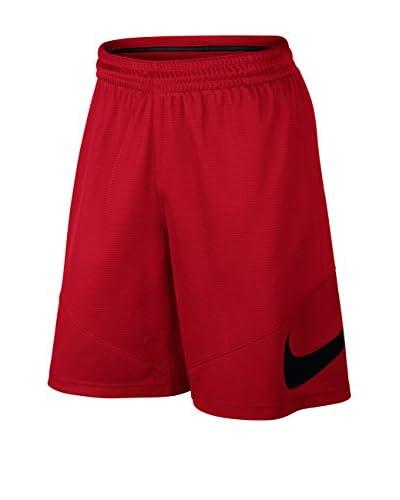 Nike Short M Nk Short Hbr Negro / Blanco