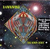 Xenon Codex by Hawkwind