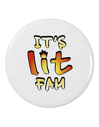 TooLoud It's Lit Fam 2.25