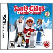 Santa Claus Is Comin' to Town - 1