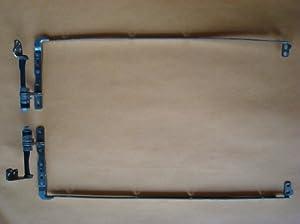 HP DV4 Hinge AM03V000110 486894-001 AM03V000100