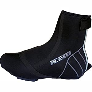 Iceni Cold Weather Cycling Overshoes For Extreme Cold, Rain and Dirt. (39/40)