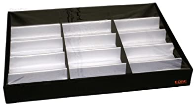 Glass or Watch Display/Storage Box. Holds 15. Free Shipping!