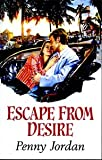 Escape from Desire (Harlequin)