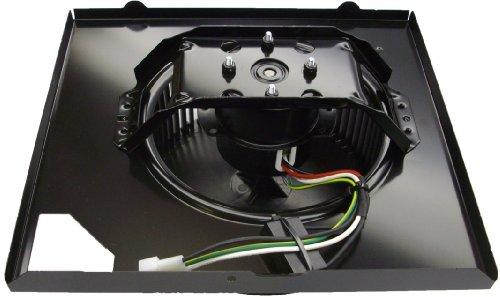 Broan Motor & Fan Assembly (QTRN110) 99080582 120V Replaced by 97018218 by nutone Broan