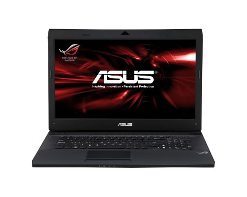 ASUS G73SW-A1 Republic of Gamers 17.3-Inch Gaming