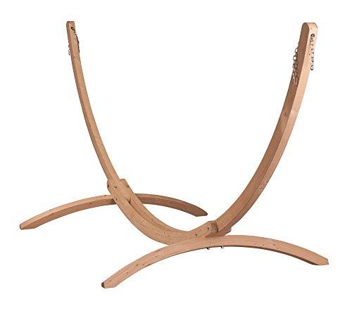 Wooden Swing Glider