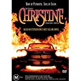Christine (1983) ( John Carpenter's Christine ) [ NON-USA FORMAT, PAL, Reg.4 Import - Australia ]