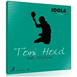 Joola Anti Topspin Table Tennis Rubber